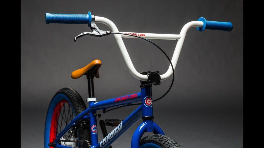Руль для BMX велосипеда