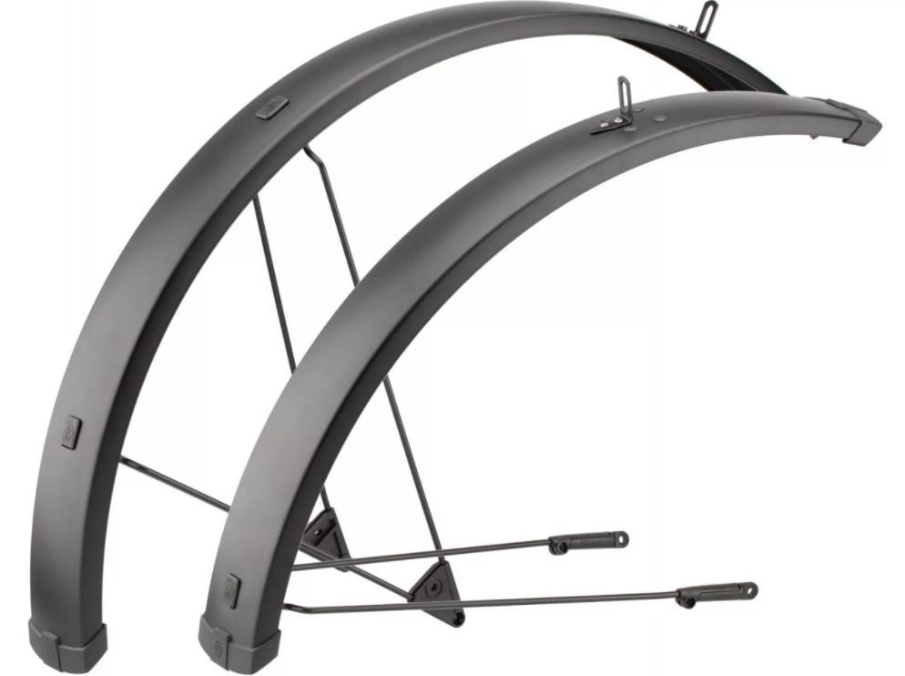 Для городских велосипедов