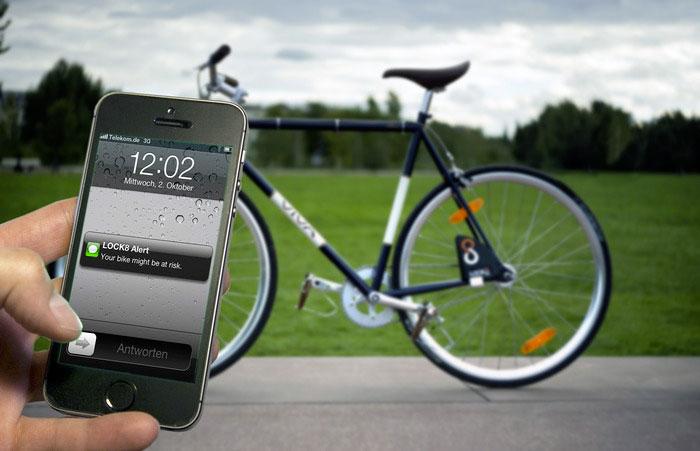 Сигнализация с GPS