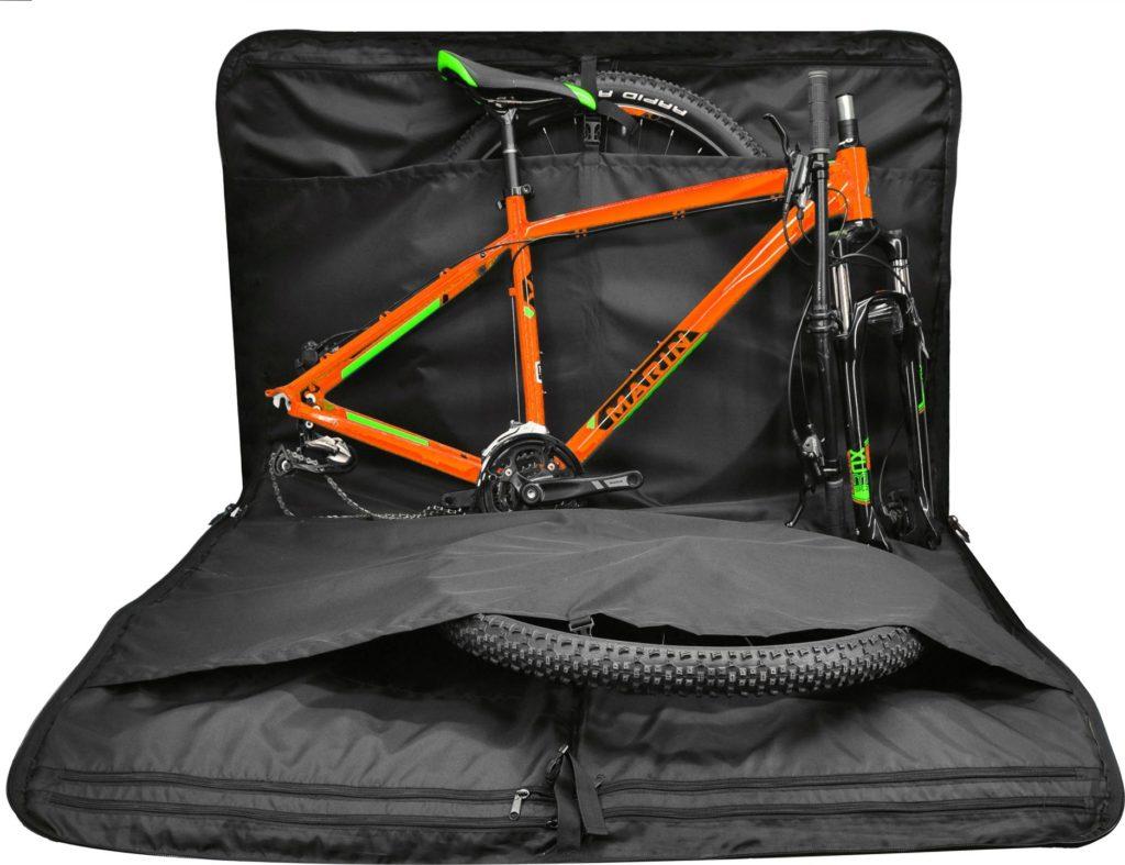 Чехол для перевозки велосипеда